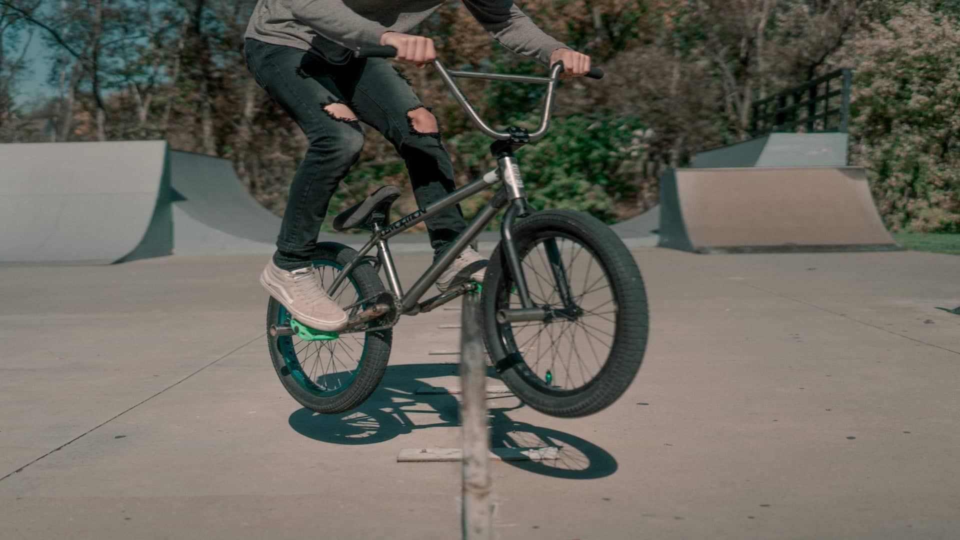 BMX fiets: Wat zijn de beste BMX fietsen van 2020?