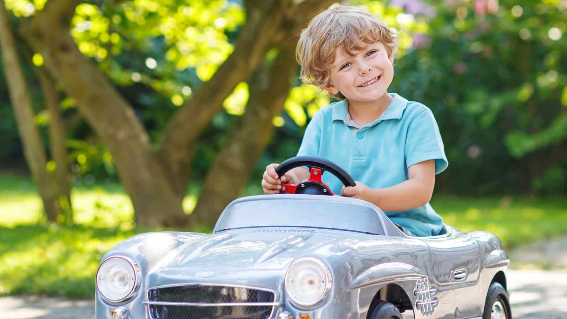 Kinderauto: Wat is de beste van 2020?