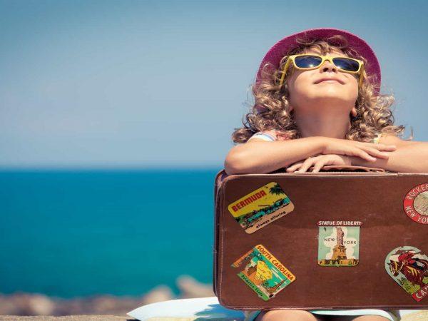 Kinderkoffer: Wat zijn de beste kinderkoffers van 2020?