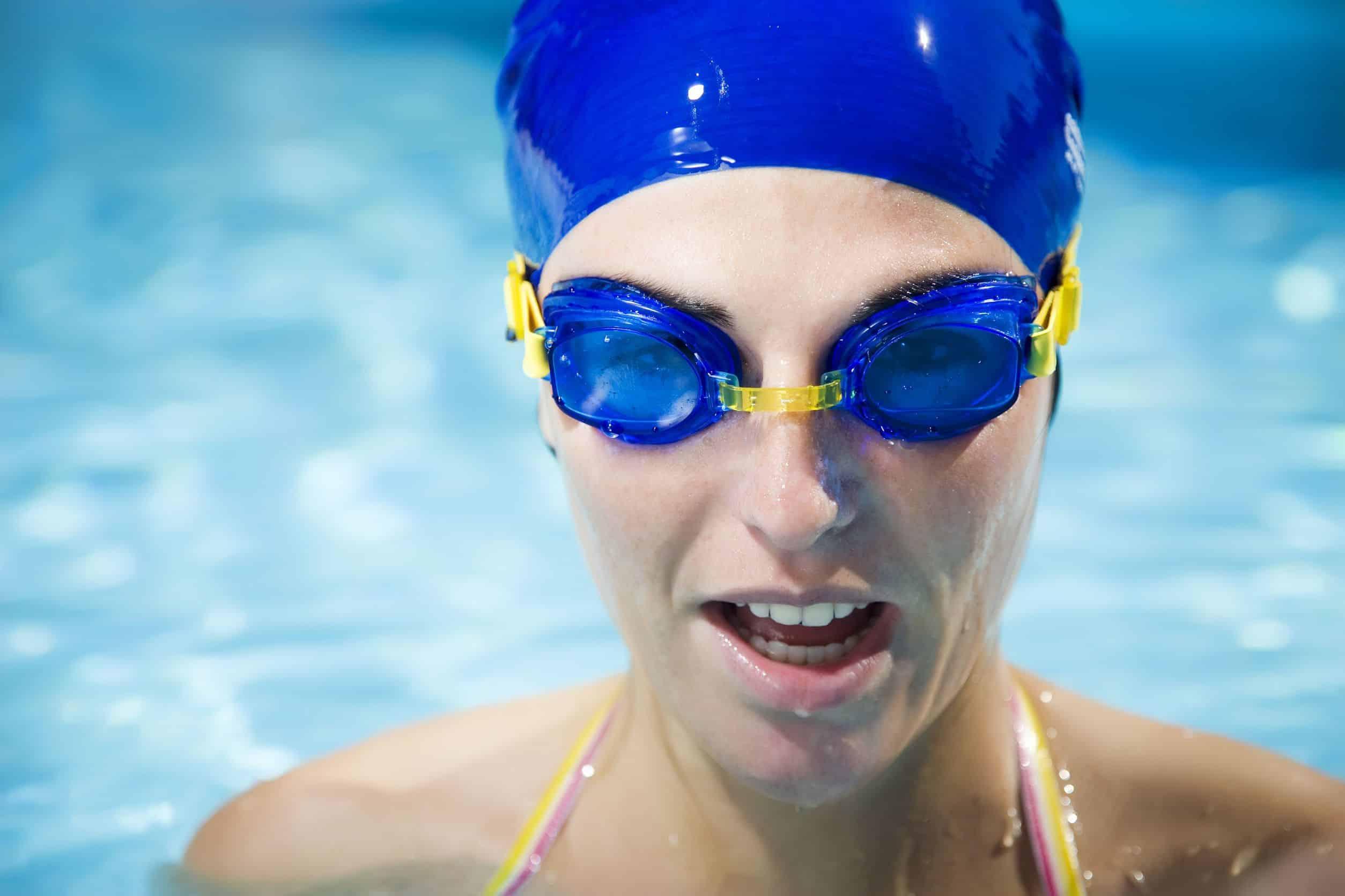 Zwembril: Wat zijn de beste zwembrillen van 2020?