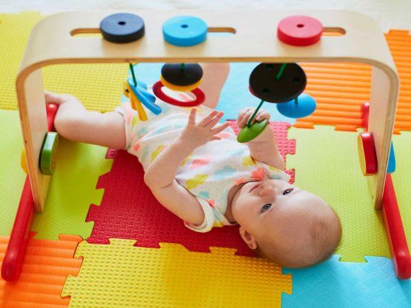 Babygym: Wat zijn de beste babygyms van 2020?