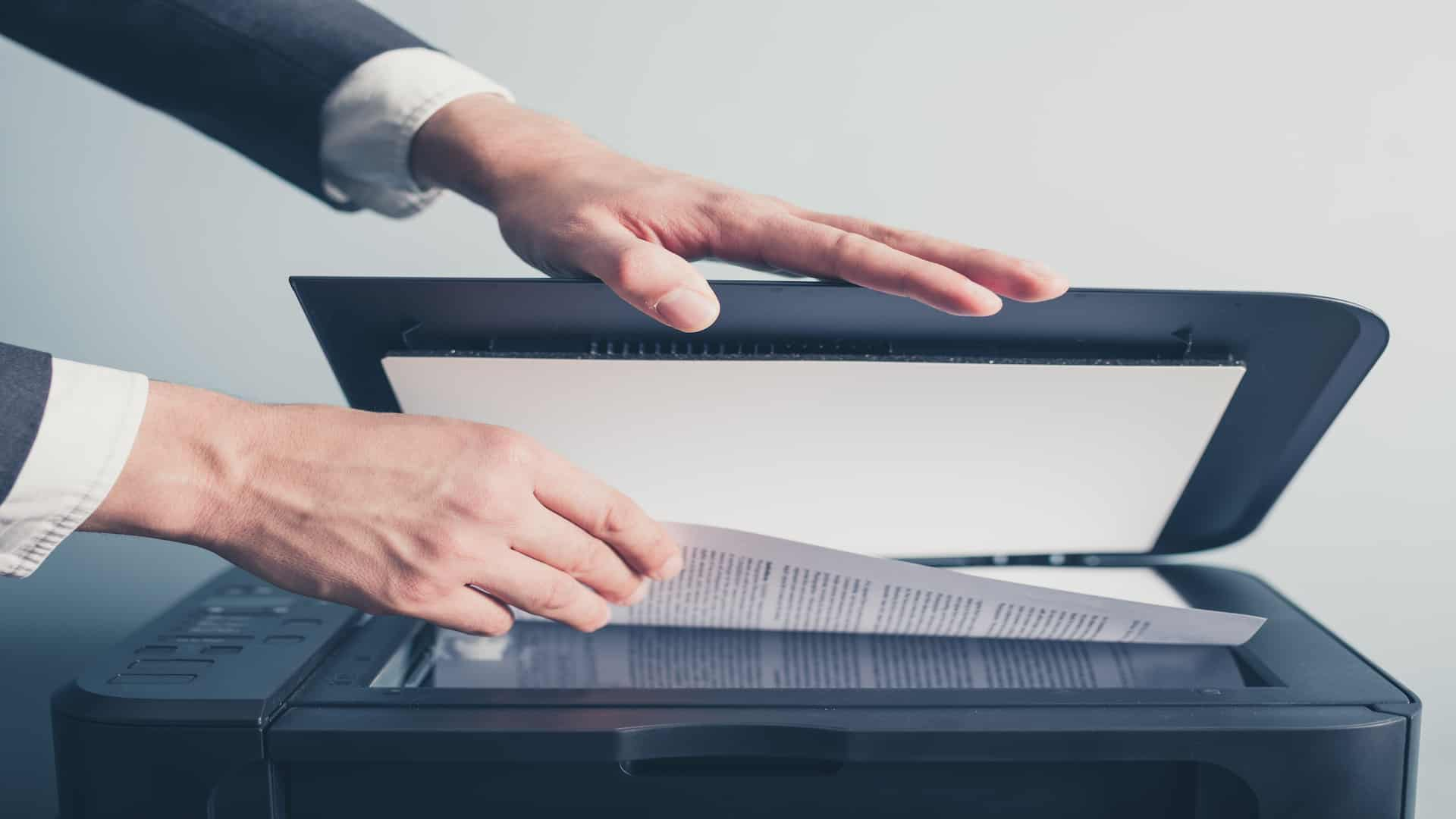 Documentscanner: Wat zijn de beste scanners van 2020?