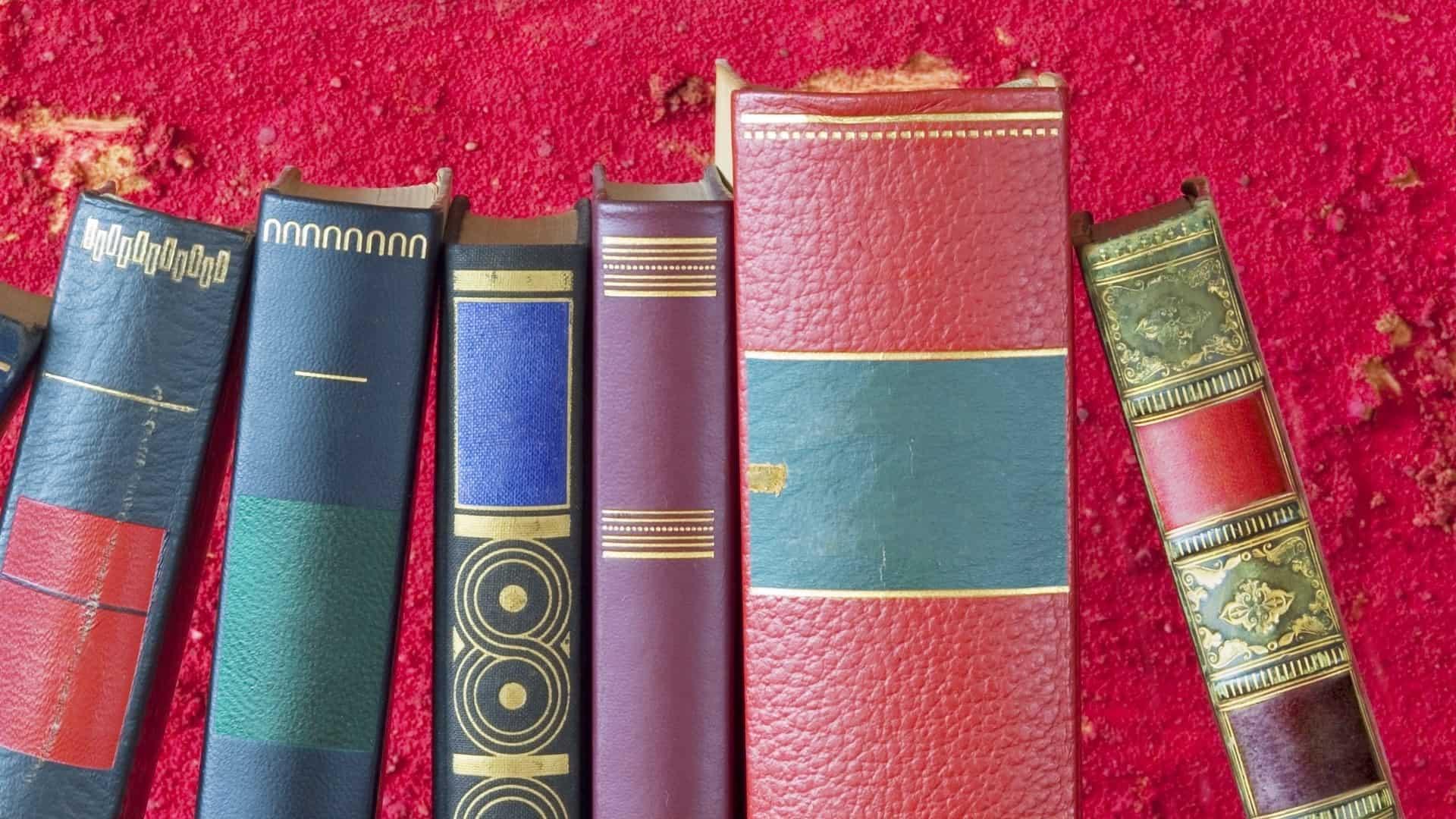 Jeugdboek: Wat zijn de beste jeugdboeken van 2020?