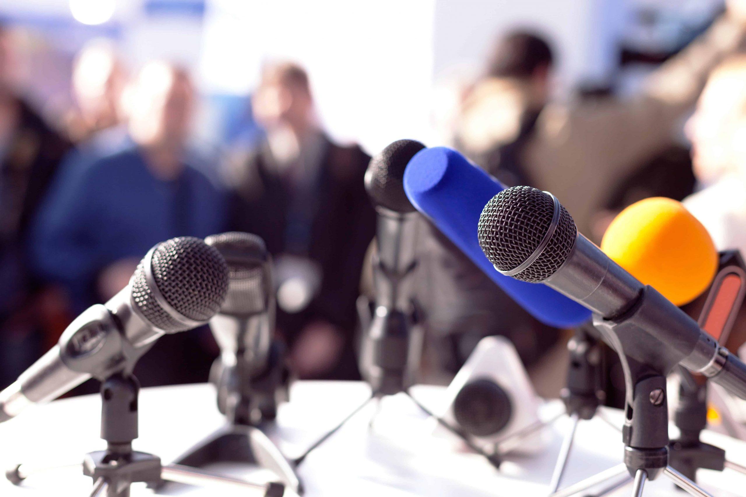 Draadloze microfoon: Wat zijn de beste draadloze microfoons van 2020?