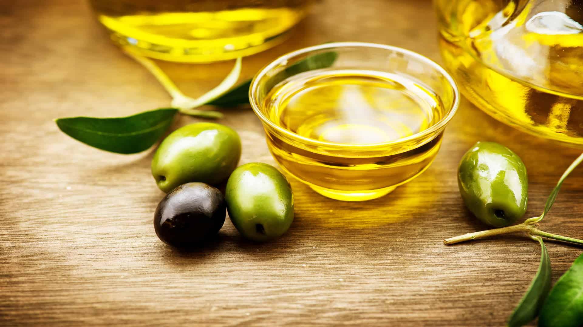 Olijfolie: Wat is de beste olijfolie van 2020?