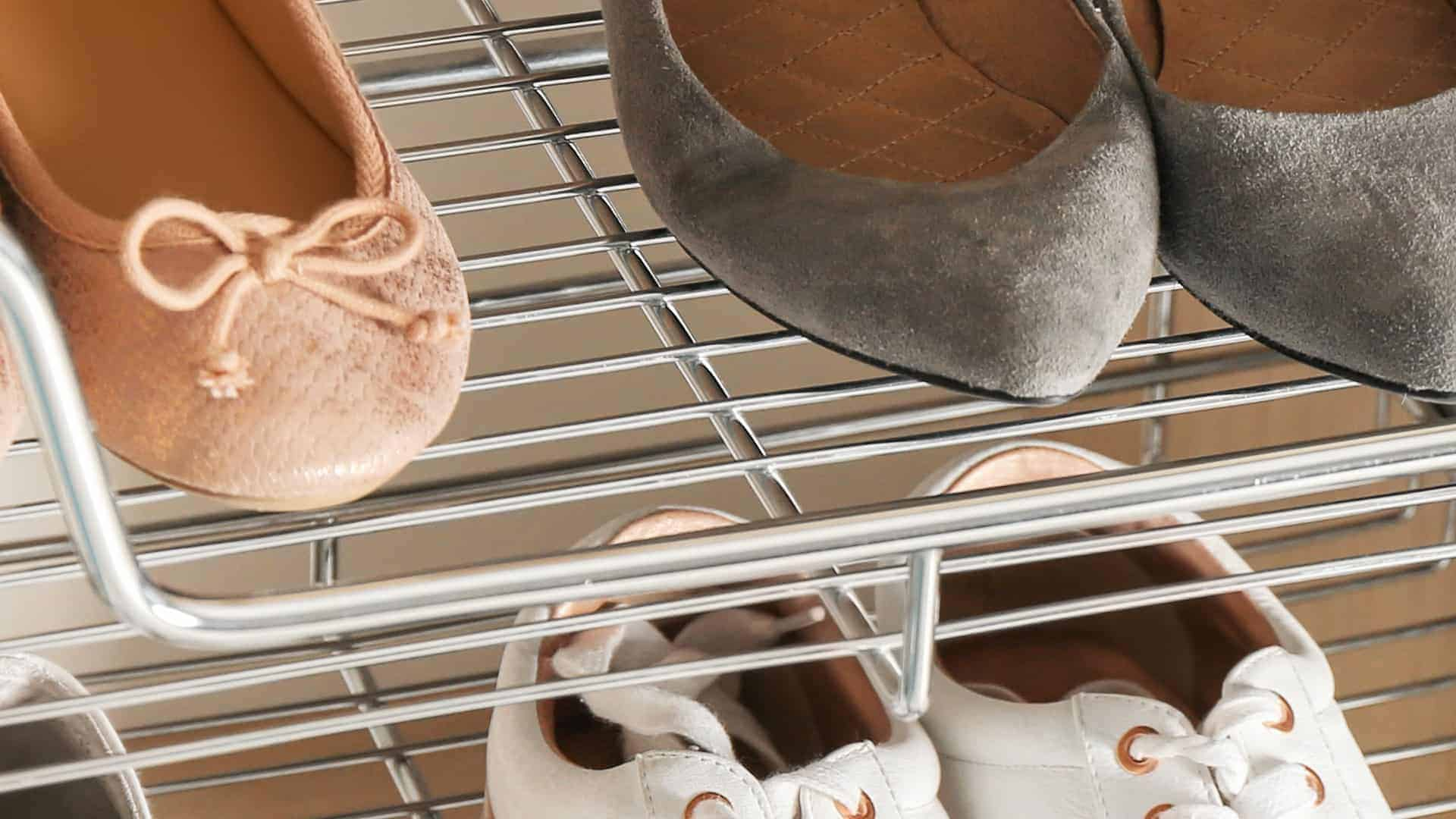 Schoenenkast: Wat zijn de beste schoenenkasten van 2020?