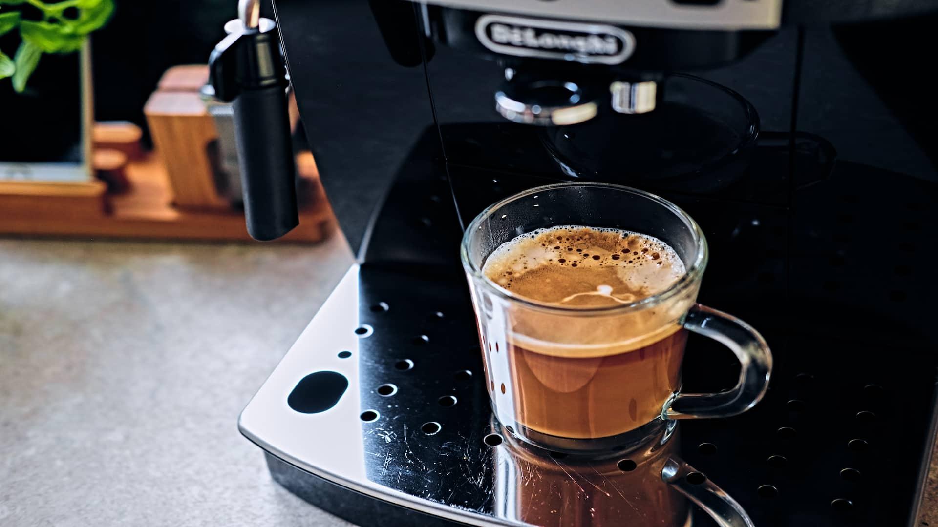 Espressomachine: Wat zijn de beste espressomachines van 2020?