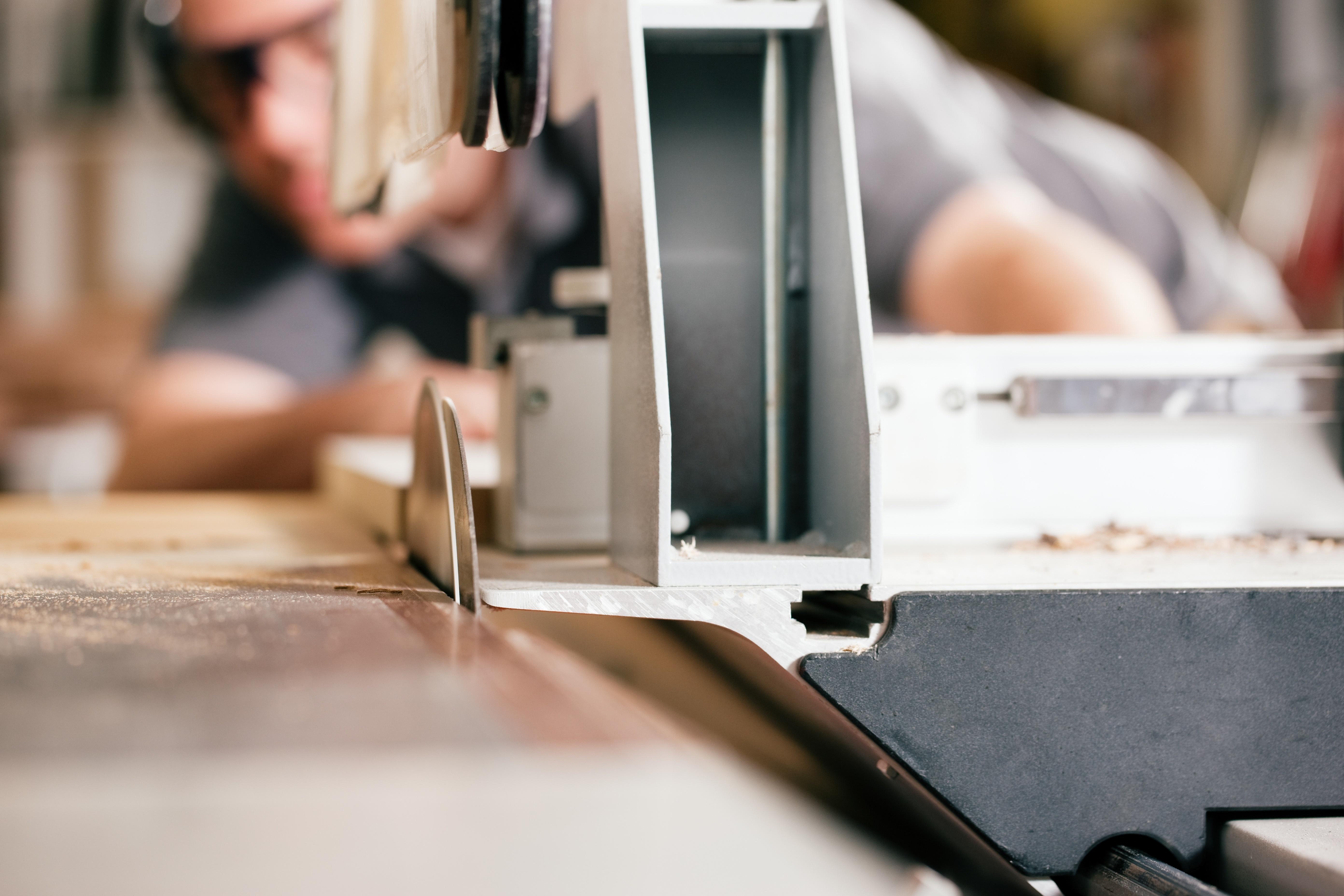 Ofrecen múltiples ventajas gracias a su portabilidad y a que permiten obtener una gran precisión en el corte.