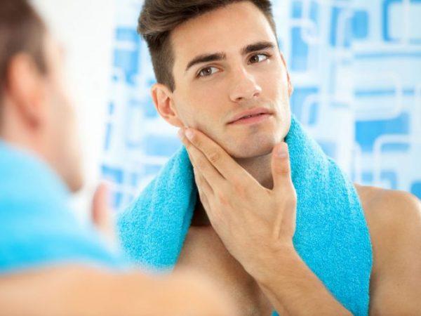 Evite irritaciones en la piel