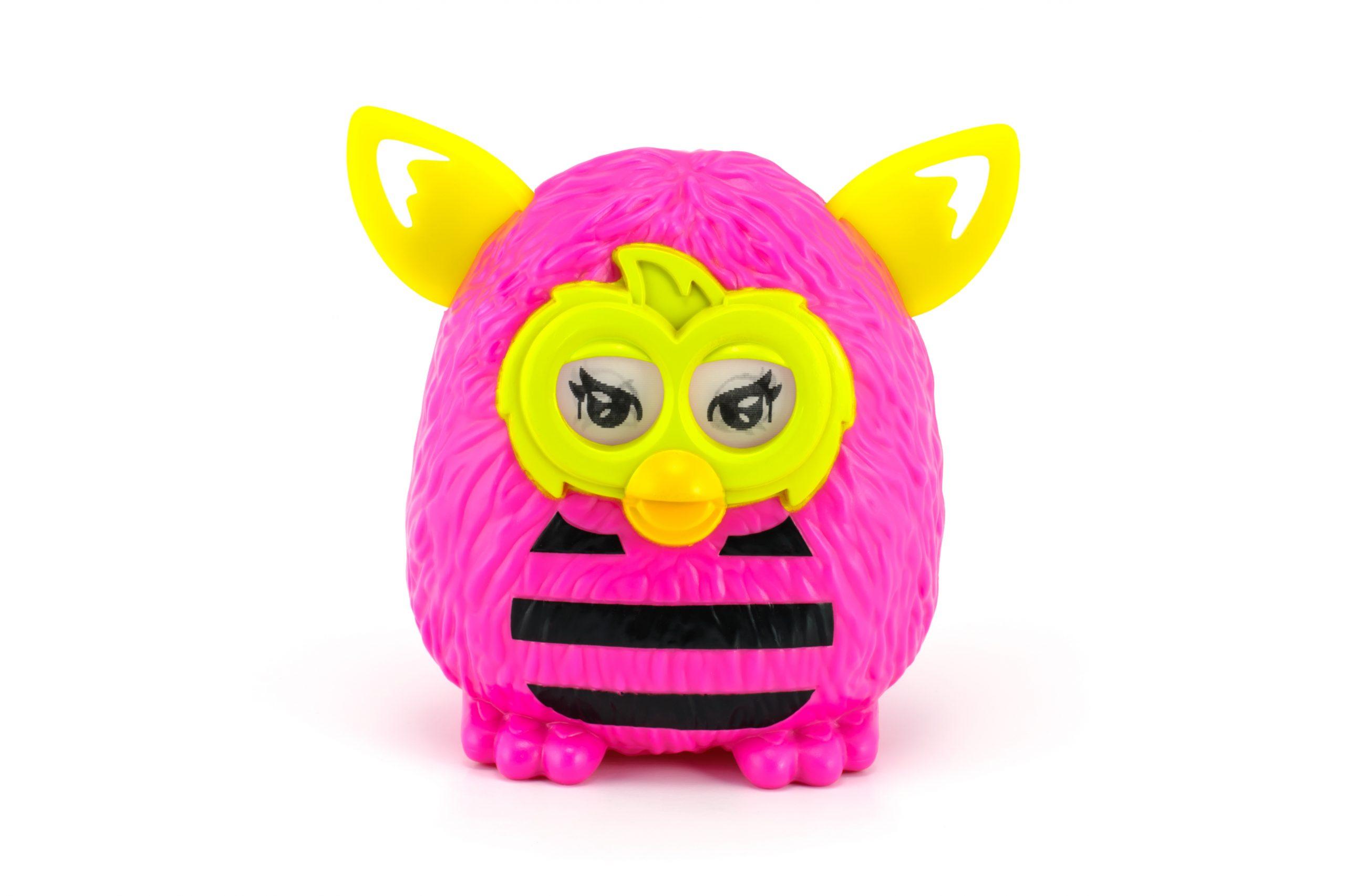 Furby: Wat zijn de beste Furby's van 2020?