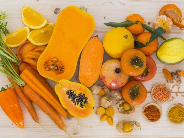 Los suplementos de betacaroteno pueden afectar a la eficacia de las estatinas.