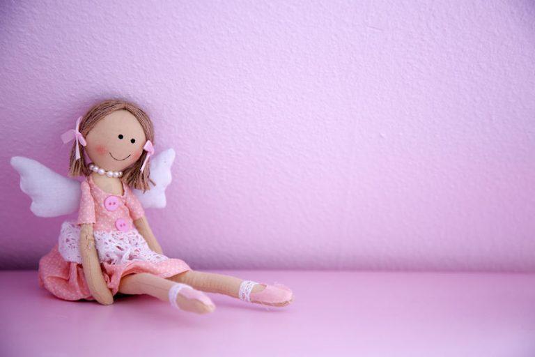 Existen muñecas más blanditas y otras más duras.