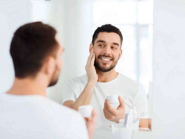 Importancia del cuidado facial