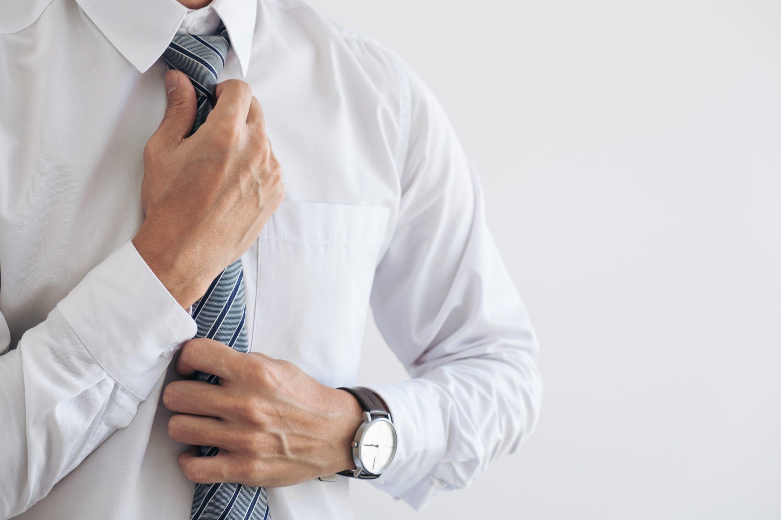 Es un producto que dota de elegancia, seguridad y estilo a la mayoría de los hombres.