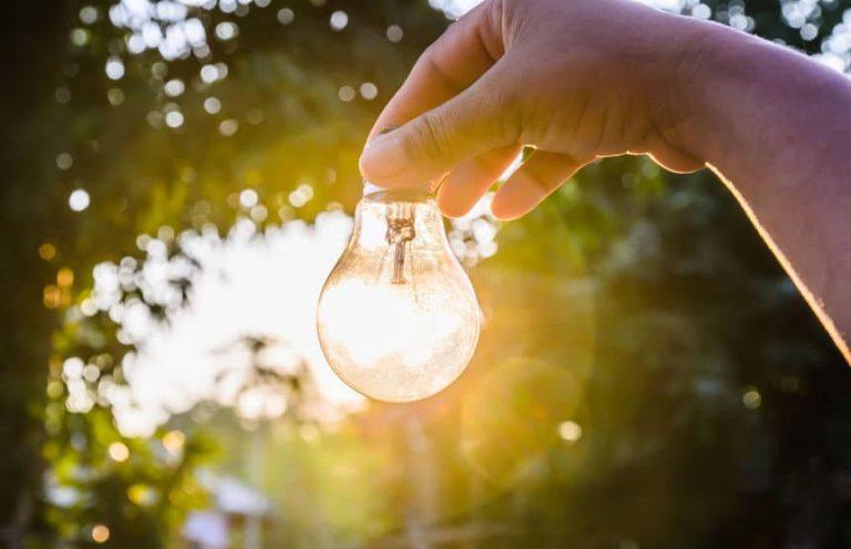 las bombillas LED tienen una vida útil muy superior a las tradicionales.