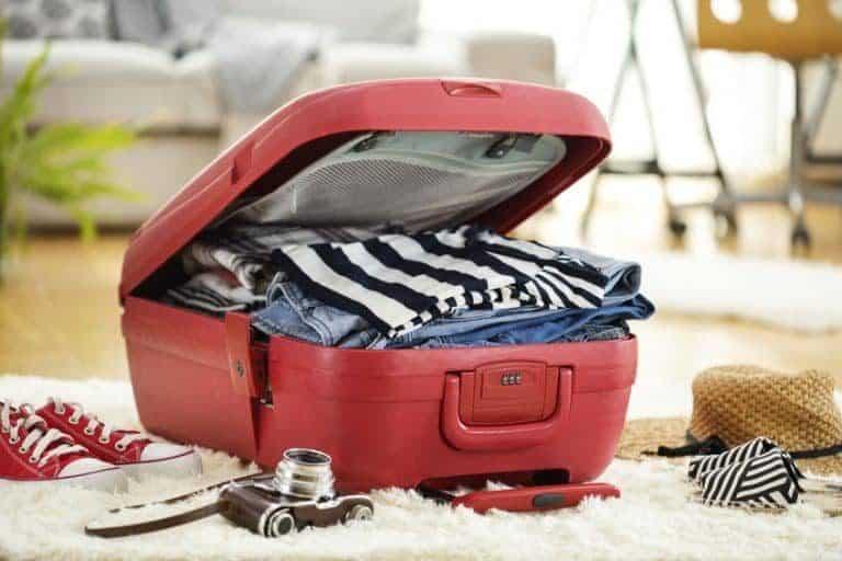 Hay diferentes tamaños de maletas según necesidad