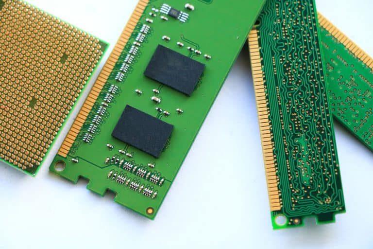Memoria RAM de última generación