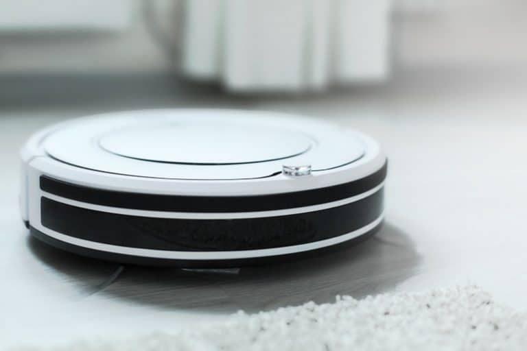 también hay aparatos que pueden ser controlados con un mando a distancia