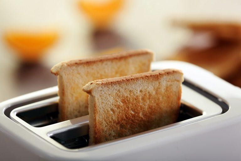 Lo más importante es que cada día esté preparada para poder tomar tus tostadas de pan.