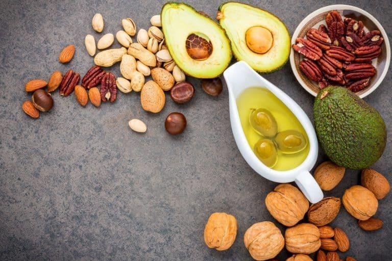Importancia de llevar dieta balanceada
