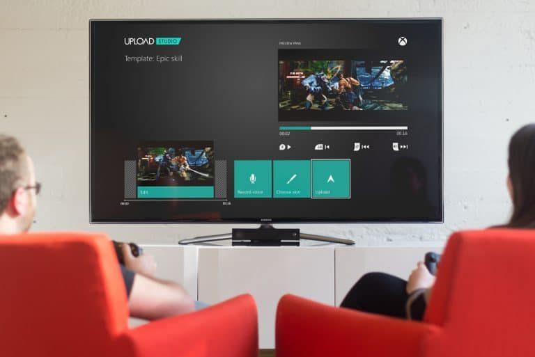 Xbox Live es el servicio en línea de la consola Xbox One.
