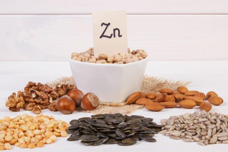 El zinc es capaz de interactuar con los antibióticos más comunes e inactivarlos