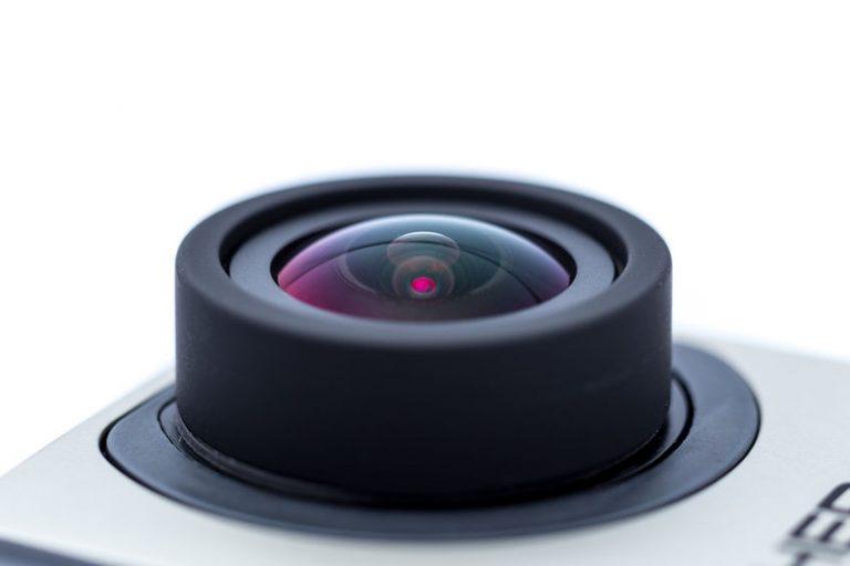 Gopro lens
