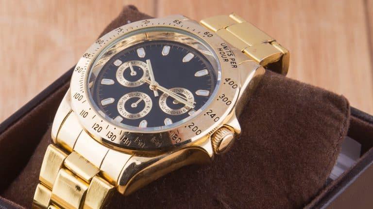 Een horloge zegt meer over jouw persoonlijkheid dan je misschien denkt.
