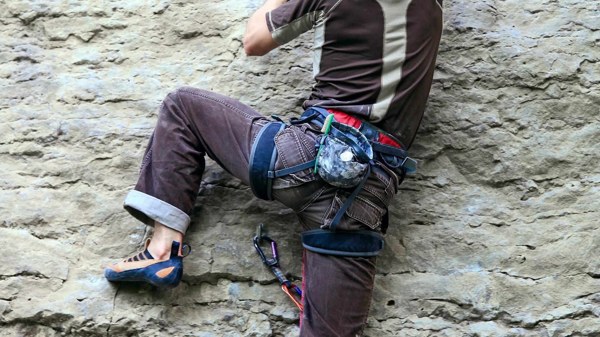 Klimgordel: Wat zijn de beste klimgordels van 2020?