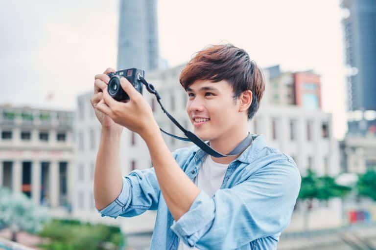 No por invertir mucho dinero en la adquisición de una cámara se van a sacar excelentes imágenes.