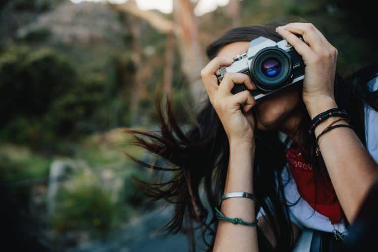 El zoom nos proporciona una gran ayuda a la hora de fotografiar objetos o situaciones que se encuentran lejos.