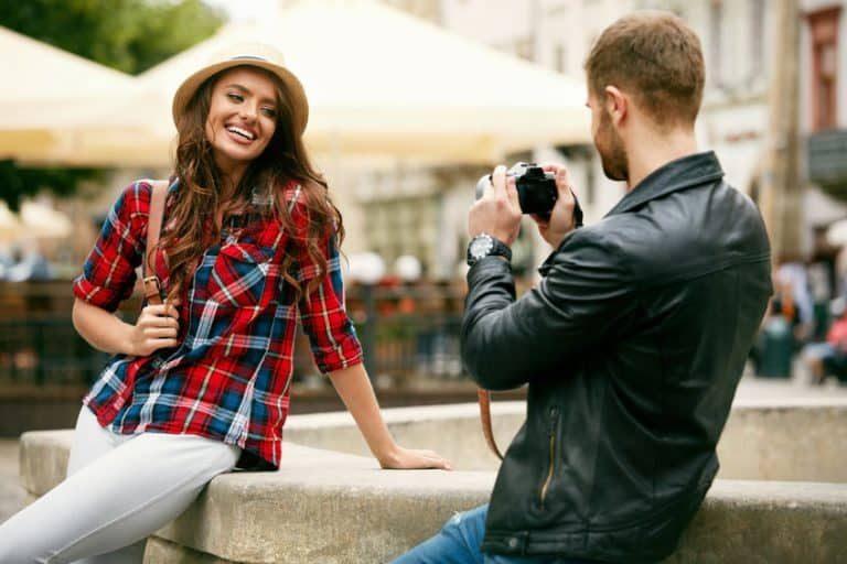 La cámara compacta está pensada especialmente para aficionados avanzados a la fotografía.