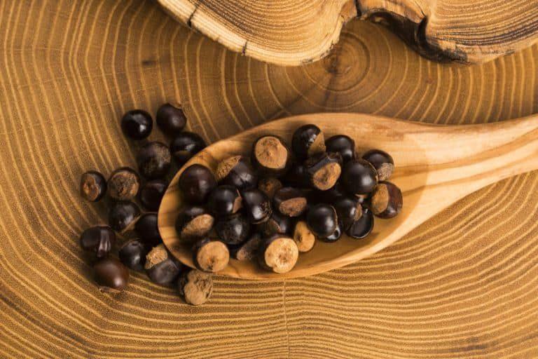Aunque el guaraná tomado en las dosis correctas tiene baja toxicidad, el exceso de cafeína puede provocar efectos adversos