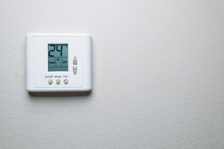 digital climate control