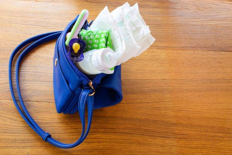 a bag for moms