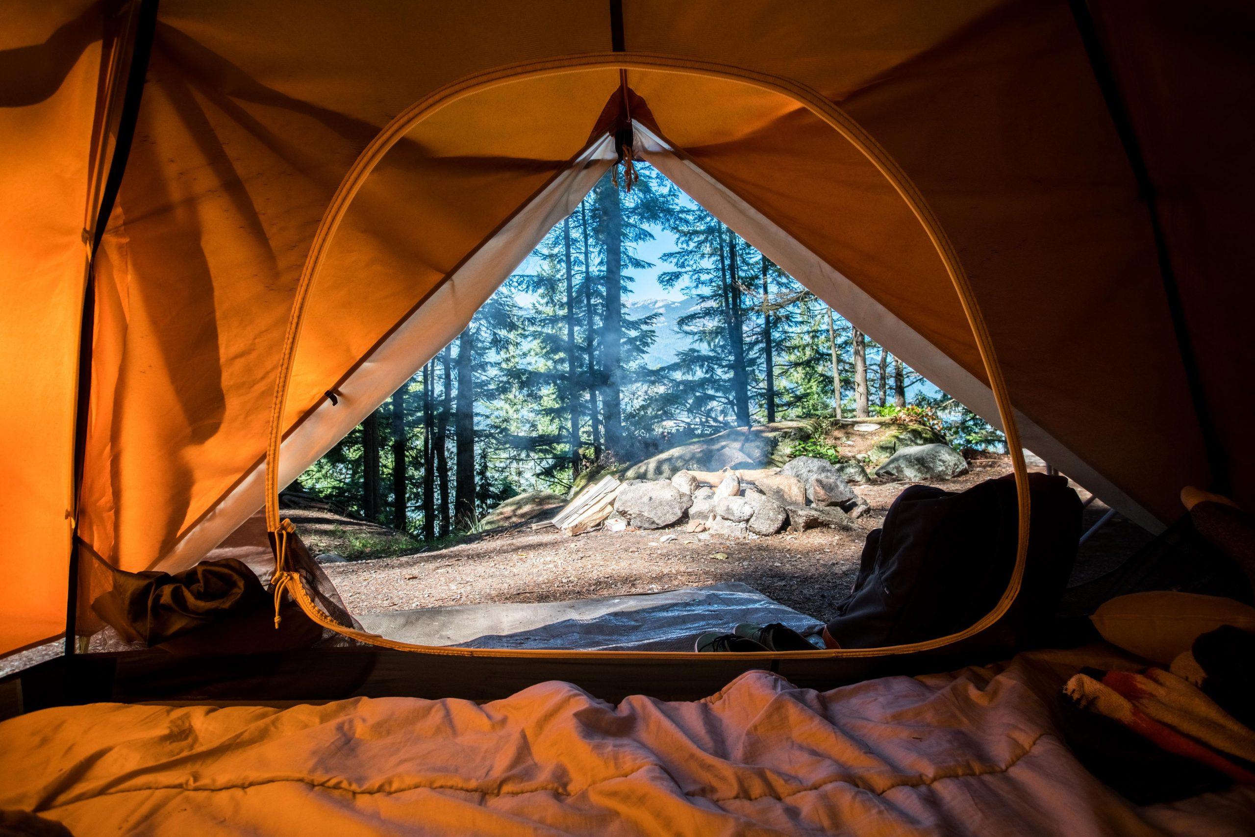 Tenten: Wat zijn de beste tenten van 2020?