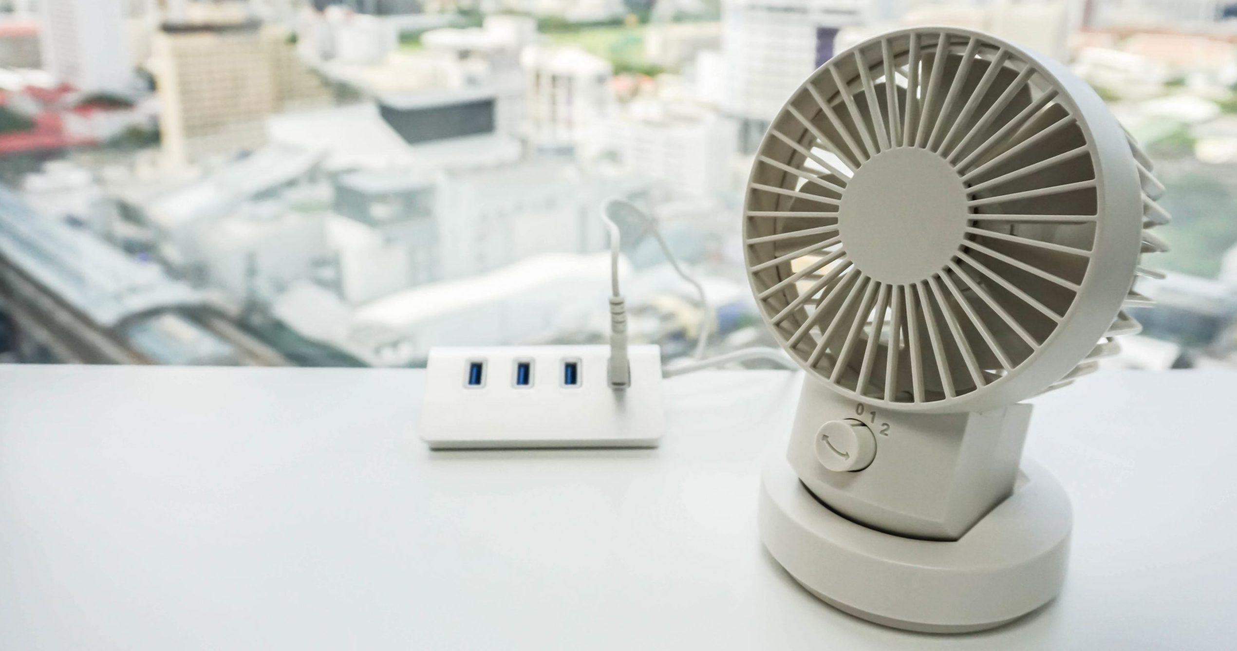Mini-ventilator: Wat zijn de beste mini-ventilatoren van 2020?
