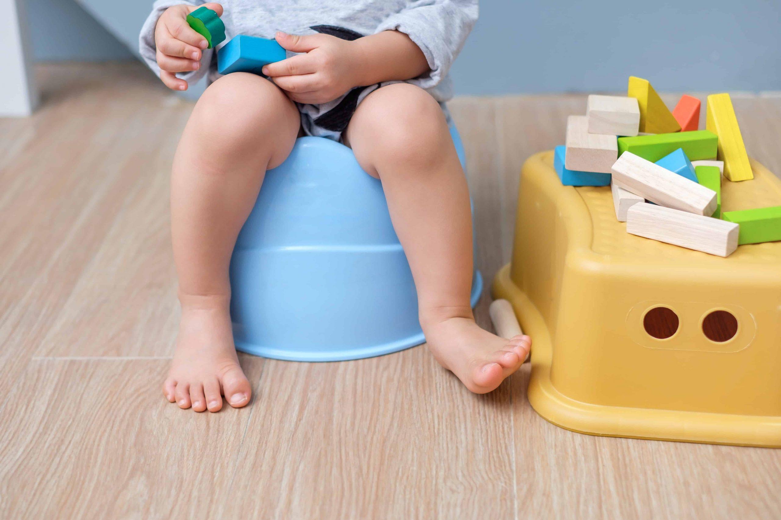 Váteres para niños