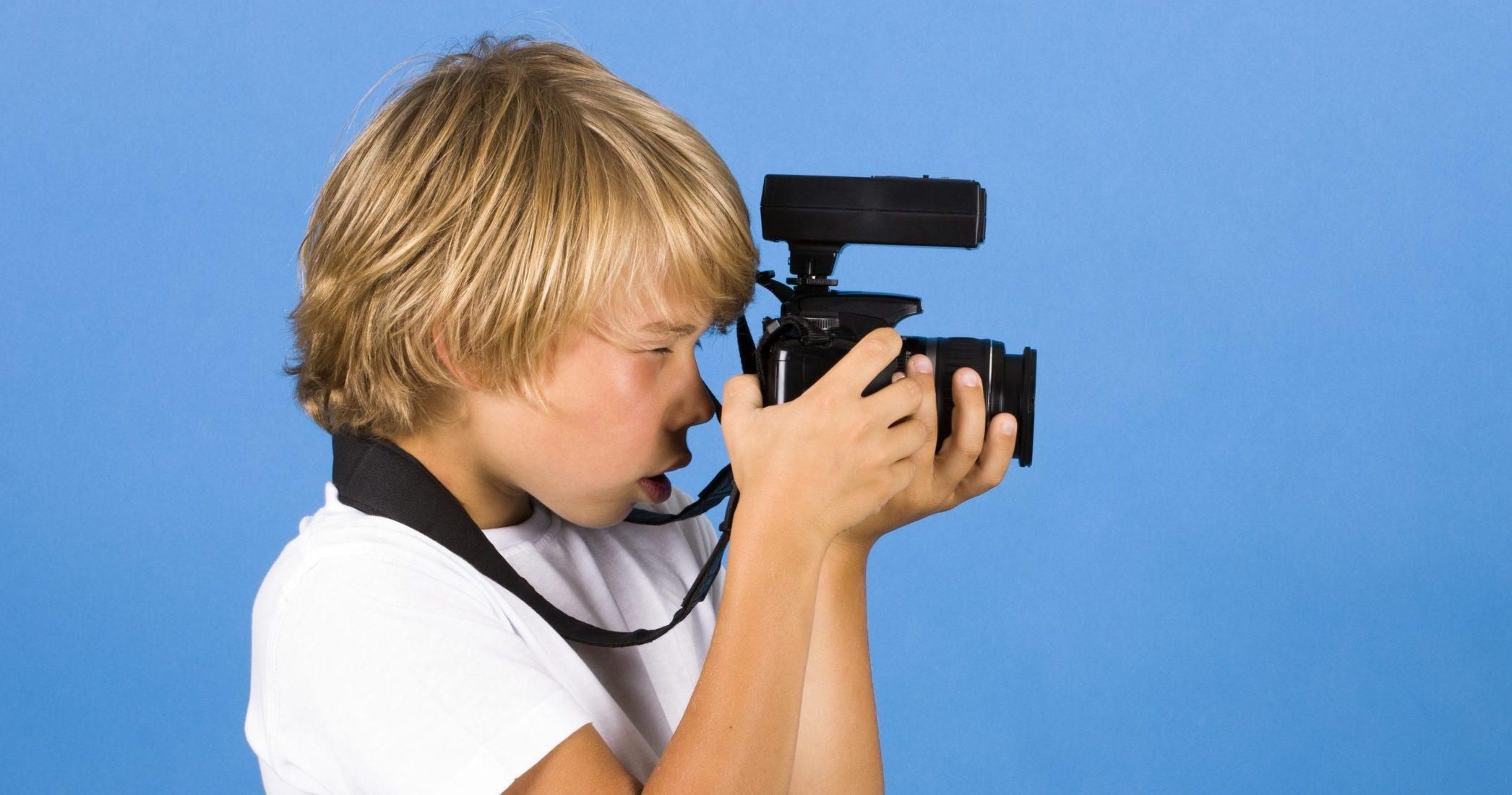 Kindercamera: Wat zijn de beste kindercamera's van 2021?