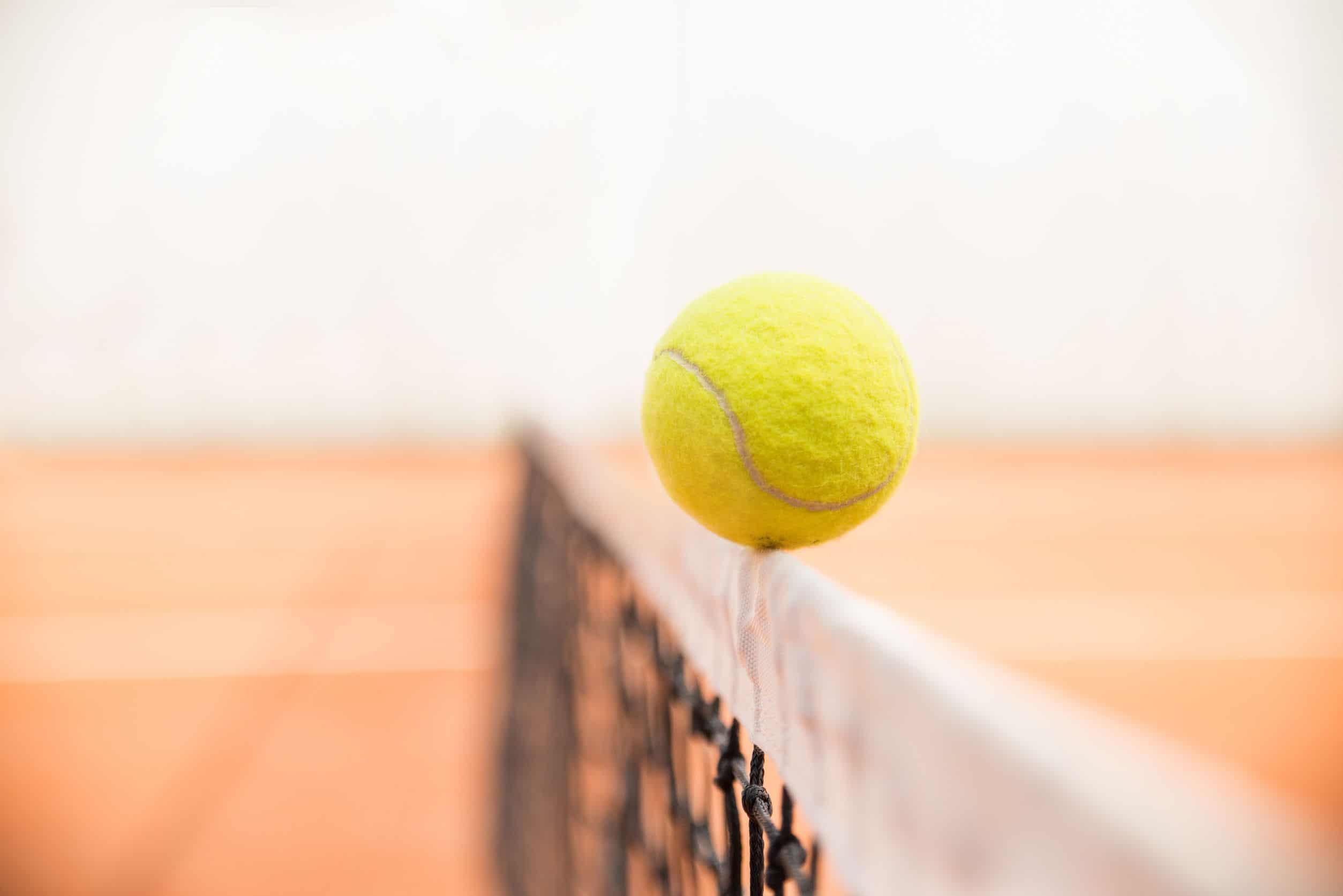 Pelota-de-tenis