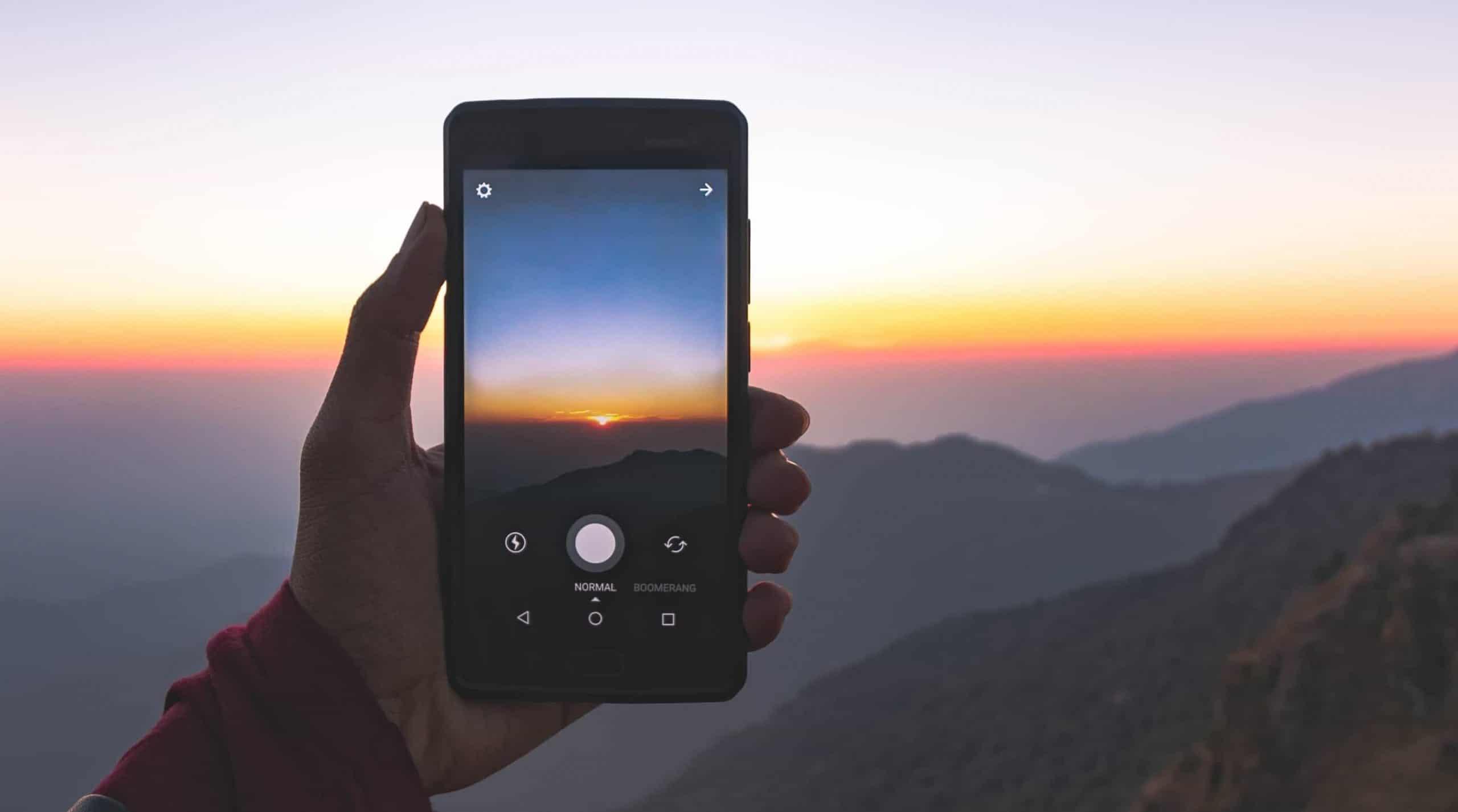 Telefoon met de beste camera: Wat zijn de beste toestellen van 2020?