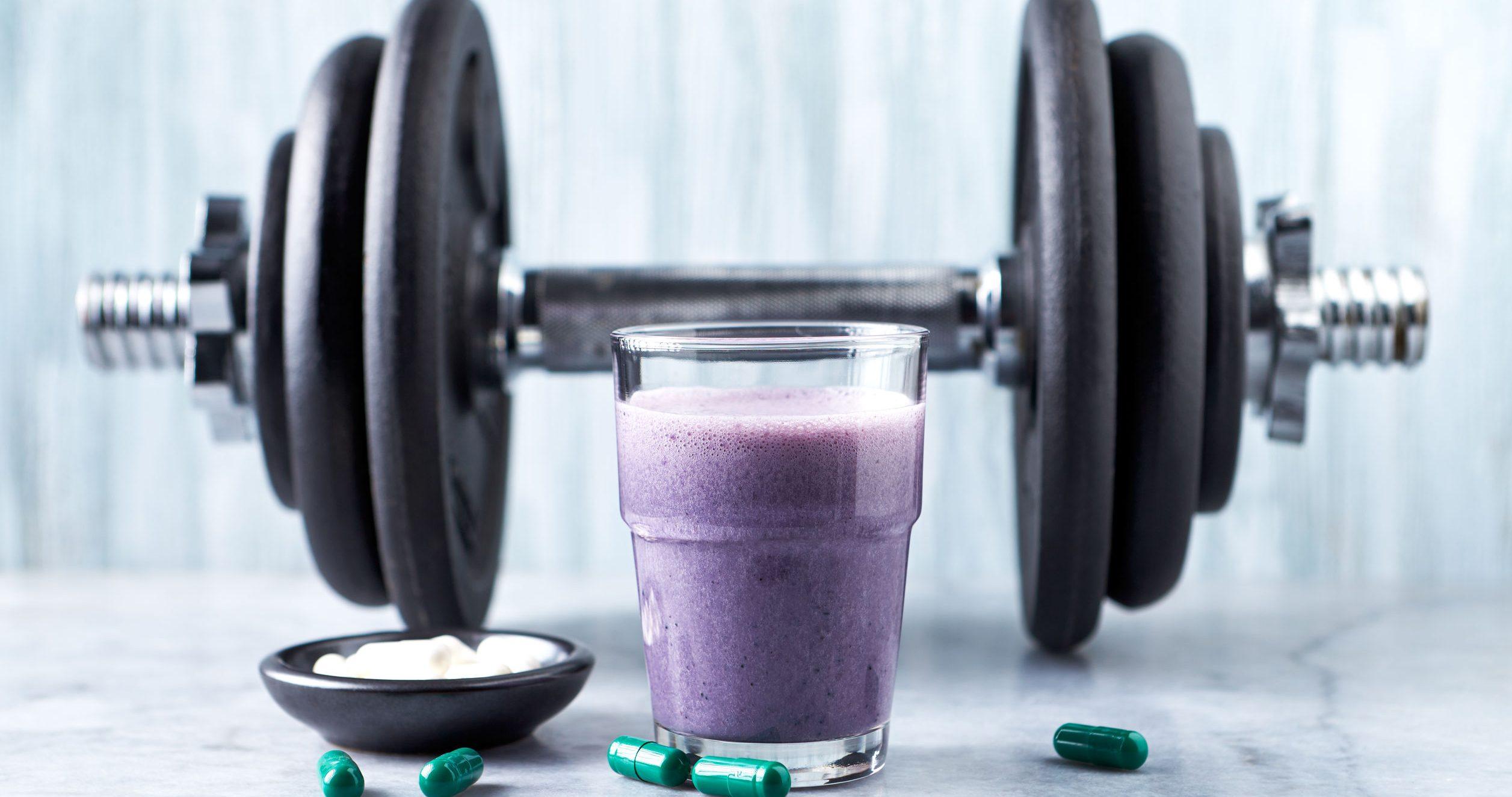 Bèta-alanine: Wat zijn de beste bèta-alanine supplementen van 2020?
