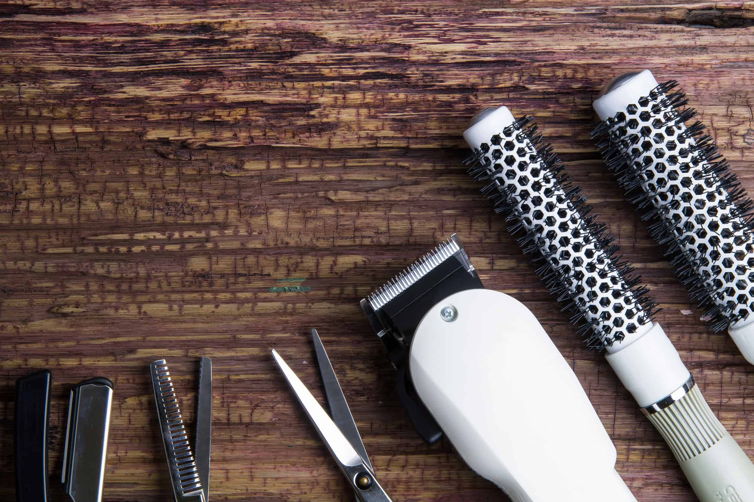 Stylish Professional Barber Clippers, Hair Clippers, Hair sciss