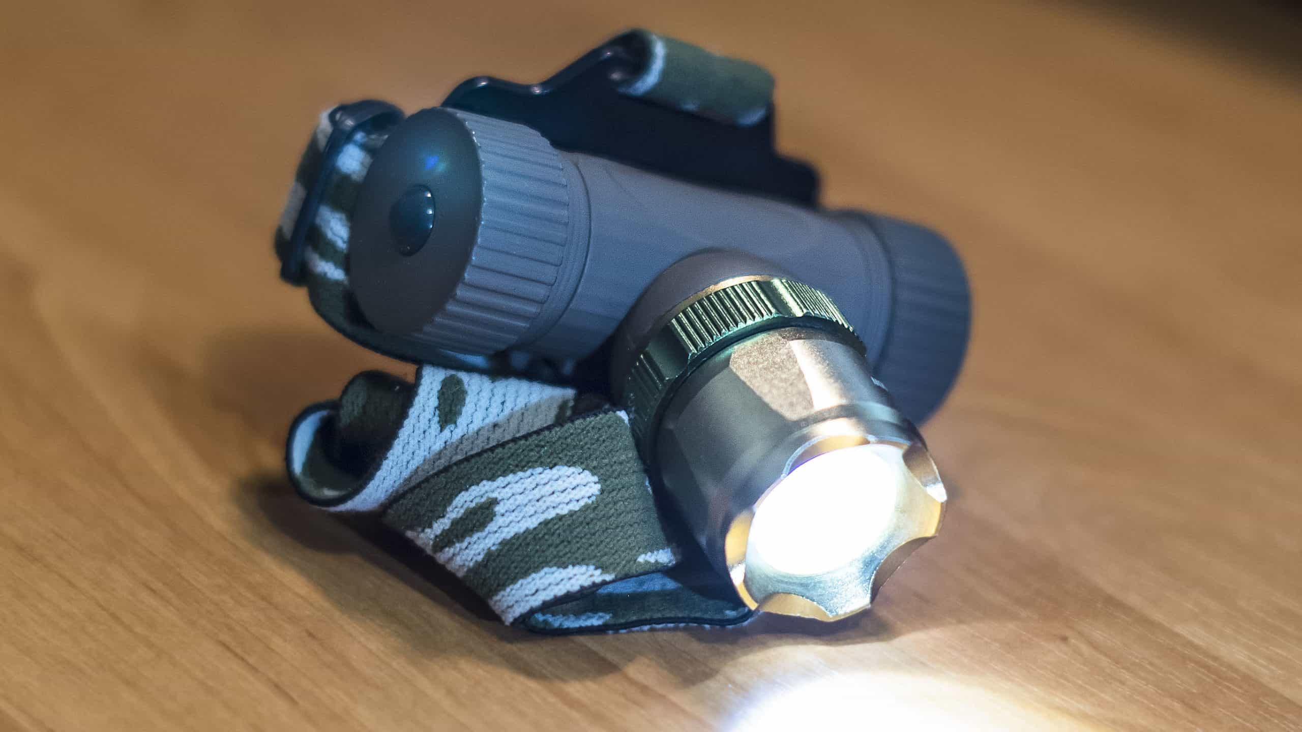Hoofdlamp: Wat zijn de beste hoofdlampen van 2021?