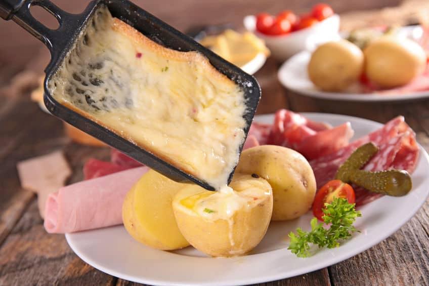 gesmolten kaas