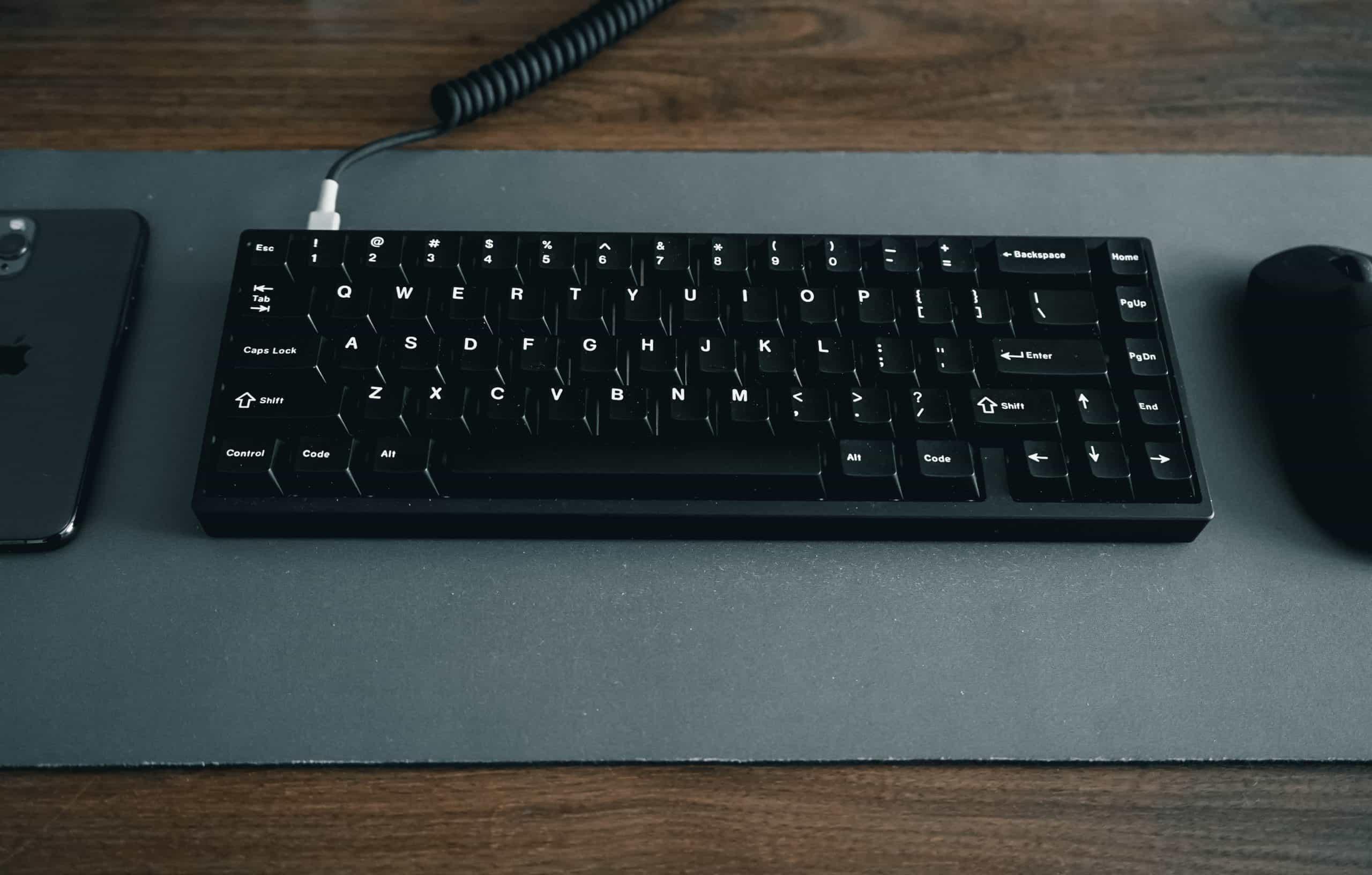 office toetsenbord