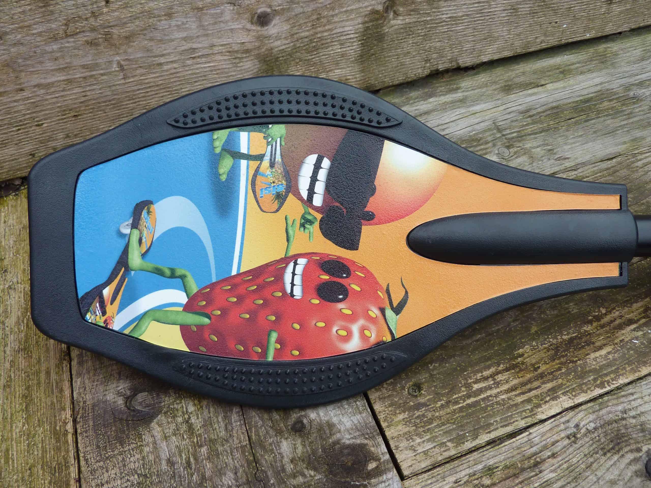 waveboard voor kinderen