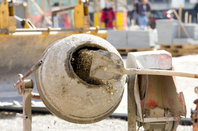 bouw cement