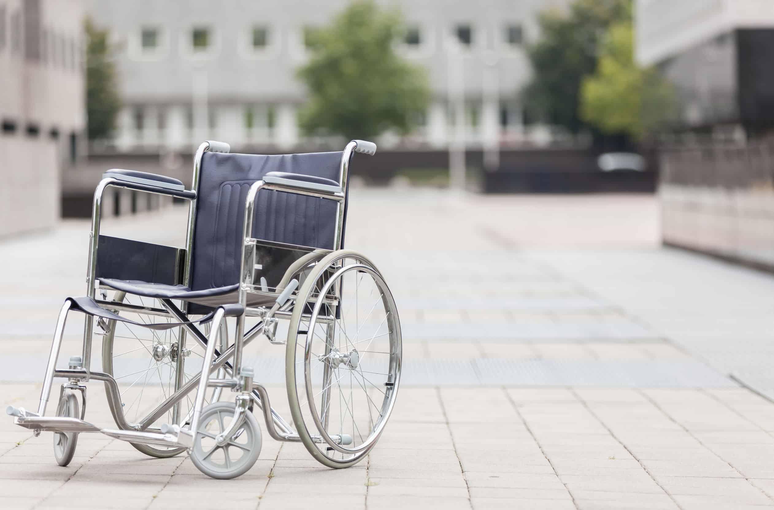 Rolstoel: Wat zijn de beste rolstoelen van 2021?