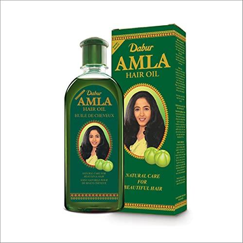 Dabur Amla Haarolie, 300 ml